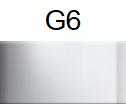 G6 matinis chromas