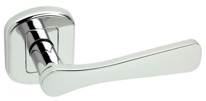 Silva T-1861-125 durų rankena