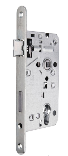 Z7504 įleidžiama durų spyna