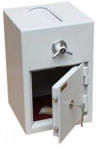 Depozitinis seifas DR48