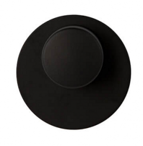 Nomet lux WC suktukas juodas