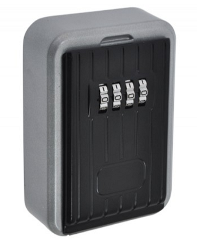 Dėžutė raktams su kodine spyna HR11