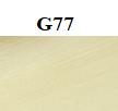 G77 matinis žalvaris