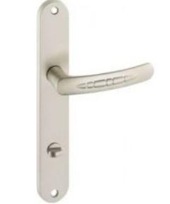 Durų rankena Kobra T-578-172 WC