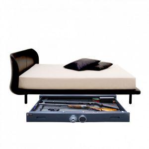 Seifas-stalčius po lova